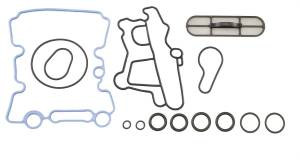 Engine Parts - Gaskets And Seals - Alliant Power - Alliant Power AP0039 Engine Oil Cooler Gasket Kit