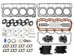 Alliant Power - Alliant Power AP0043 Head Gasket Kit with Studs