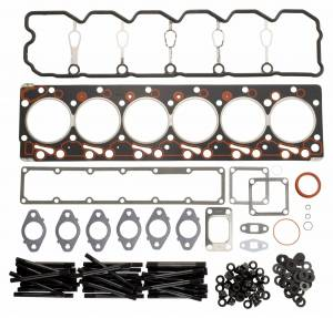 Engine Parts - Cylinder Head Parts - Alliant Power - Alliant Power AP0053 Head Gasket Kit with Studs