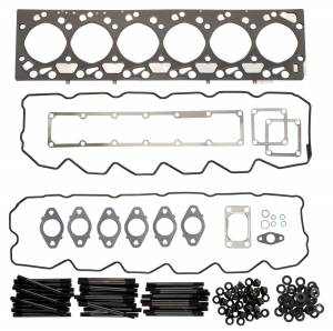 Engine Parts - Cylinder Head Parts - Alliant Power - Alliant Power AP0055 Head Gasket Kit with Studs