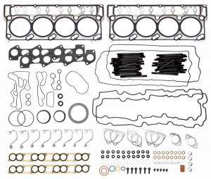 Engine Parts - Cylinder Head Parts - Alliant Power - Alliant Power AP0064 Head Gasket Kit with Studs