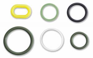 Engine Parts - Oil System - Alliant Power - Alliant Power AP0090 Injection Pressure Regulator (IPR) Valve Seal Kit