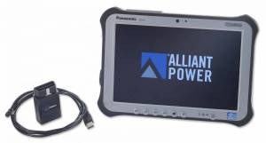 Shop By Part - Tools - Alliant Power - Alliant Power AP0108 Diagnostic Tool Kit CF-54 - 2006 and later Chrysler