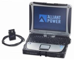 Shop By Part - Tools - Alliant Power - Alliant Power AP0109 Diagnostic Tool Kit Dell - 2006 and later Chrysler