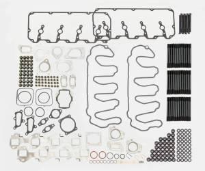 2011-2016 GM 6.6L LML Duramax - Engine Parts - Alliant Power - Alliant Power AP0154 Head Installation Kit with Studs