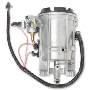 Fuel System & Components - Fuel System Parts - Alliant Power - Alliant Power AP63424 Fuel Filter Housing Assembly