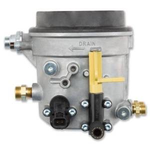 Fuel System & Components - Fuel System Parts - Alliant Power - Alliant Power AP63425 Fuel Filter Housing Assembly