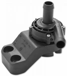 2008-2010 Ford 6.4L Powerstroke - Cooling System - Alliant Power - Alliant Power AP63472 Coolant Pump