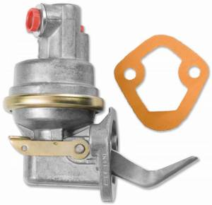 Fuel System & Components - Fuel System Parts - Alliant Power - Alliant Power AP63478 Fuel Transfer Pump