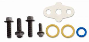 Turbo Chargers & Components - Turbo Charger Accessories - Alliant Power - Alliant Power AP63481 Turbo Installation Kit