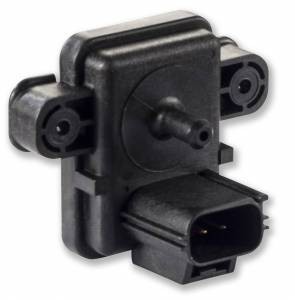 Engine Parts - Sensors - Alliant Power - Alliant Power AP63492 Manifold Absolute Pressure (MAP) Sensor