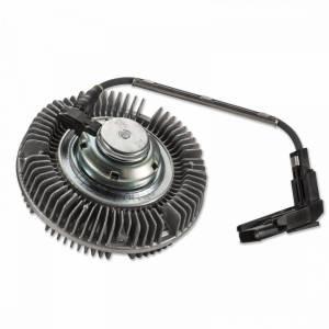 2008-2010 Ford 6.4L Powerstroke - Cooling System - Alliant Power - Alliant Power AP63499 Fan Clutch