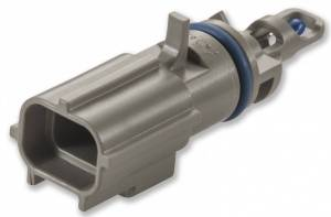 Gauges & Pods - Accessories - Alliant Power - Alliant Power AP63544 Intake Air/Charge Air Cooler Temperature (IAT/CACT) Sensor