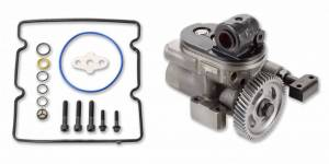 Engine Parts - Oil System - Alliant Power - Alliant Power AP63661 Remanufactured High-Pressure Oil Pump