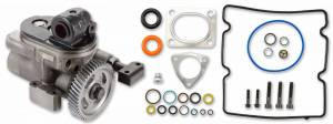 Engine Parts - Oil System - Alliant Power - Alliant Power AP63663 Remanufactured High-Pressure Oil Pump
