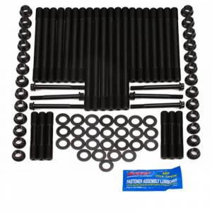 Engine Parts - Cylinder Head Parts - ARP - ARP 247-4203 12mm Headstud kit for 89-98 Dodge 5.9L Cummins