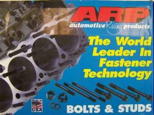 ARP - ARP 247-4204 High Tensile Strength Head Studs 98-15 Dodge Cummins