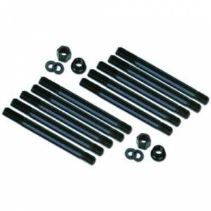 Engine Parts - Cylinder Head Parts - ARP - ARP 247-5402 Main Stud kit for 1997 & Earlier 5.9L Cummins 12v