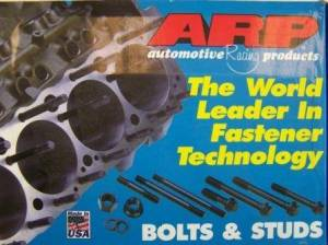 Engine Parts - Cylinder Head Parts - ARP - ARP 250-4202 Head Stud kit for 03-07 Ford 6.0L Power Stroke