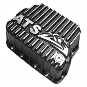 ATS - ATS 3019002116 Deep Transmission Pan 88-07 Dodge Ram Transmissions
