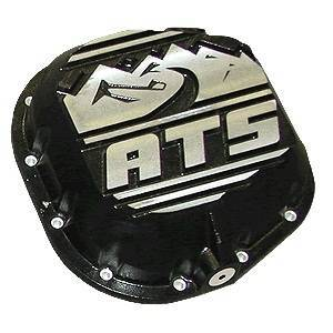 2004.5-2005 GM 6.6L LLY Duramax - Differential Covers - ATS - ATS 4029156248 Diff Cover 01-10 GM 2500HD/3500, 03-10 Dodge 2500/3500