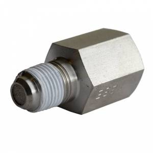 Autometer - Autometer - 3279 Fuel Pressure Snubber/ Restrictor