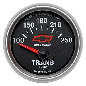 Gauges & Pods - Gauges - Autometer - Autometer 3649-00406 GM Series Trans Temp 100-250F Short Sweep Gauge