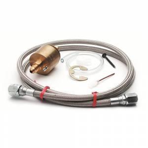 Gauges & Pods - Accessories - Autometer - Autometer 5282 Fuel Pressure Isolator Kit