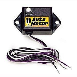 Gauges & Pods - Accessories - Autometer - Autometer 9114 LED lighting Dimmer