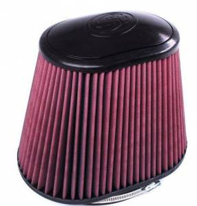 Air Intakes & Accessories - Air Filters - Banks - Banks 42158 Ram-Air System Replacment Filter 03-07 Ford 6.0L