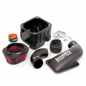 Banks - Banks 42220 Ram-Air Intake System for 2011 GM 6.6L Duramax LML