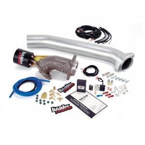 Banks 55219 Exhaust Brake For Aftermarket Exhaust 98-02 Dodge Cummins