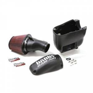 Air Intakes & Accessories - Air Intakes - Banks - Banks Power 42215 Ram-Air Intake System 11-16 Ford 6.7L Powerstroke