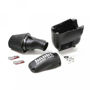 Air Intakes & Accessories - Air Intakes - Banks - Banks Power 42215-D Ram-Air Intake System 11-16 Ford 6.7L Powerstroke