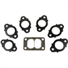Exhaust - Exhaust Manifolds - BD Diesel - BD BDD1045986 Exhaust Manifold Gaskets 98.5-07 Dodge 5.9L Cummins
