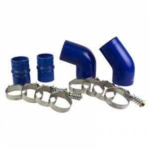 Turbo Chargers & Components - Intercoolers and Pipes - BD Diesel - BD Diesel - 1046276 Intake Hose And Clamp Kit For 2004.5-2005 LLY