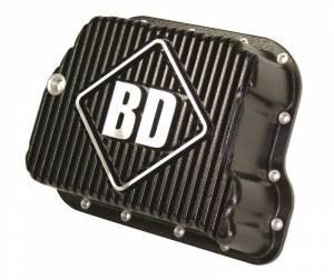 BD Diesel - BD Diesel - 1061501 - Deep Sump Trans Pan - 1989-2007 Dodge