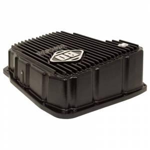 BD Diesel 1061525 Deep Sump Trans Pan 07.5-11 Dodge 6.7L Cummins