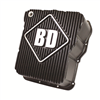 Steering And Suspension - Differential Covers - BD Diesel - BD Diesel 1061650 Deep Trans Pan 01+ GM 6.6L Duramax w/Allison Trans