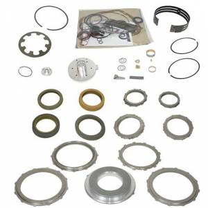 Transmission - Automatic Transmission Parts - BD Diesel - BD Diesel 1062014 48RE Stage 4 Build-It Kit 03-07 Dodge Cummins