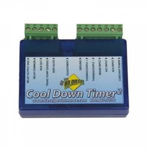 Turbo Chargers & Components - Turbo Charger Accessories - BD Diesel - BD Diesel Cool Down Timer