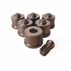 Engine Parts - Cylinder Head Parts - BD Diesel - BD Diesel Delivery Valve Kit for P7100 Bosch Pumps 94-98 Dodge 5.9L