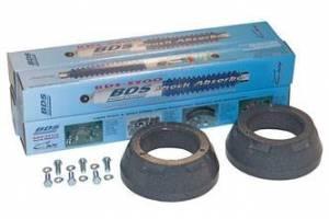 BDS Suspension - BDS - 204H 2inch Dodge 94-99 3/4 Ton 4WD Lift Kit