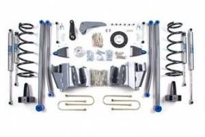 "Steering And Suspension - Lift & Leveling Kits - BDS Suspension - BDS 641H 8"" Lift Kit fits 08 Dodge 6.7L Cummins"