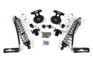 "Steering And Suspension - Springs - BDS Suspension - BDS 1516F 2.5"" Lift Coilover Conversion Kit 05-16 Ford F250/F350 4x4"