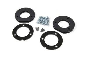 Steering And Suspension - Lift & Leveling Kits - BDS Suspension - BDS Suspension 2in Front Leveling Kit 167H