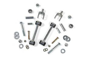 Steering And Suspension - Suspension Parts - BDS Suspension - BDS Suspension Heavy Duty Front Sway Bar Link Kit 122323