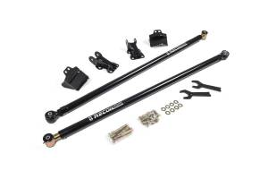 Steering And Suspension - Suspension Parts - BDS Suspension - BDS Suspension RECOIL Traction Bar System 1988-2006 Chevy/GMC 1500 121406 & 123409
