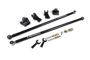 Steering And Suspension - Suspension Parts - BDS Suspension - BDS Suspension RECOIL Traction Bar System 07-19 Chevy/GMC 1500 121409 & 123409