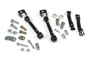Steering And Suspension - Suspension Parts - BDS Suspension - BDS Suspension Sway Bar Disconnect Kit 122413